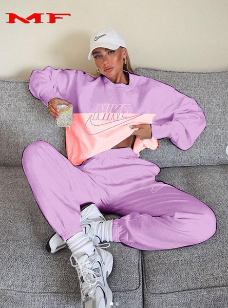 Nike tracksuit picture