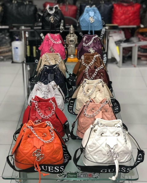 Guess bags picture