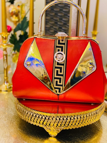 Versace handbags picture