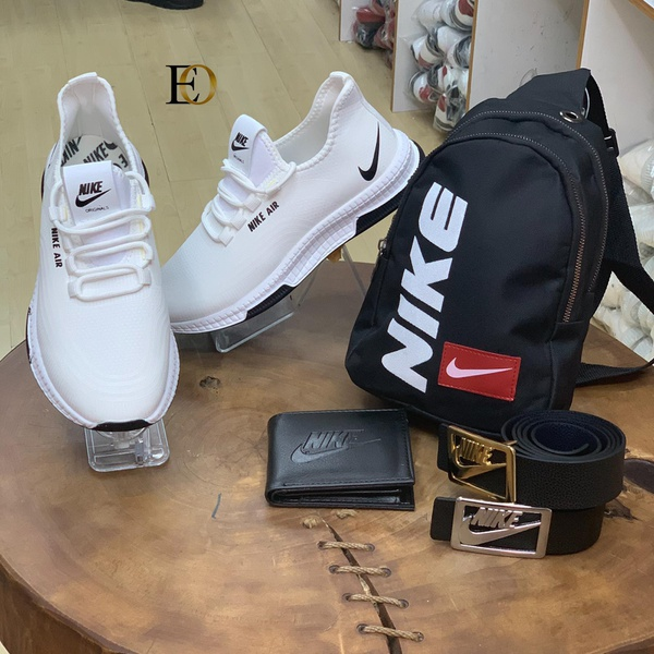 Nike  air sneaker picture