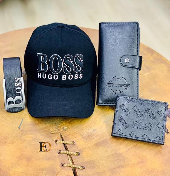 Hugo boss caps picture