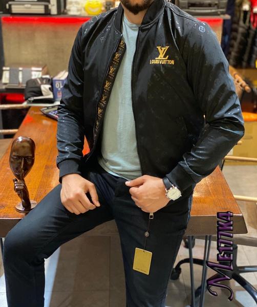 Louis vuitton jackets picture
