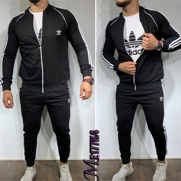 Adidas tracksuits picture