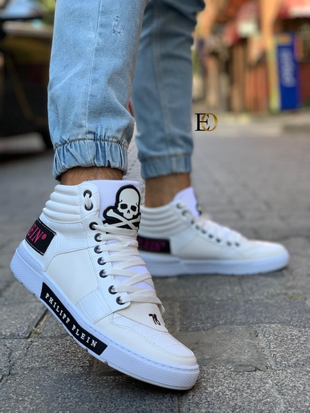 Phillip plein sneaker picture