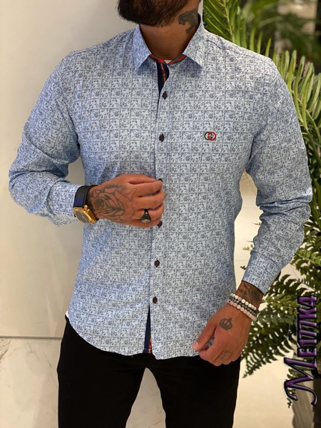 Gucci shirt picture