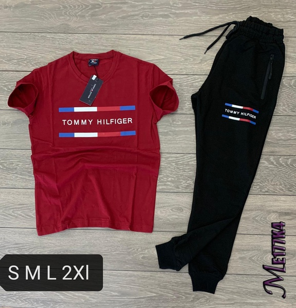 Tommy hilfiger tshirt picture