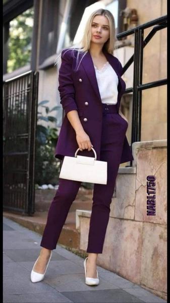 Suit picture