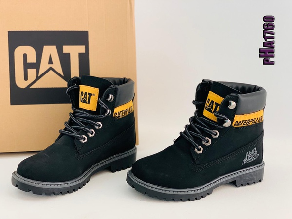 Cat boots picture
