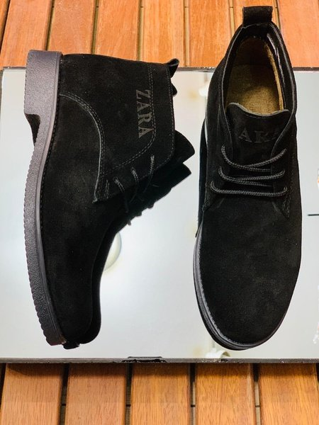 Zara shoes picture
