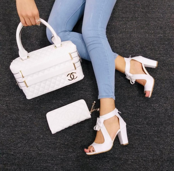 Chanel bags picture