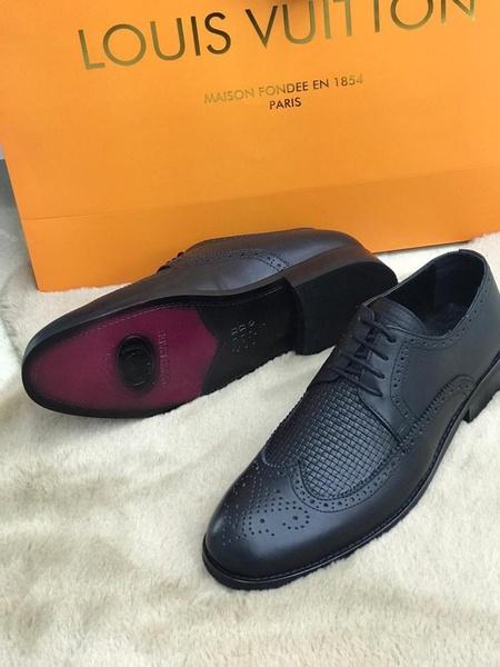 Louis vuitton formal shoes picture