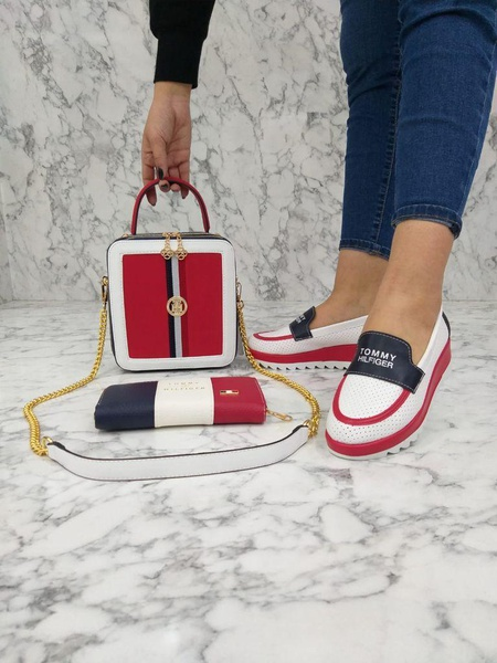 Tommy hilfiger shoes picture