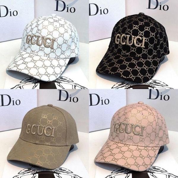 Fashionable caps picture