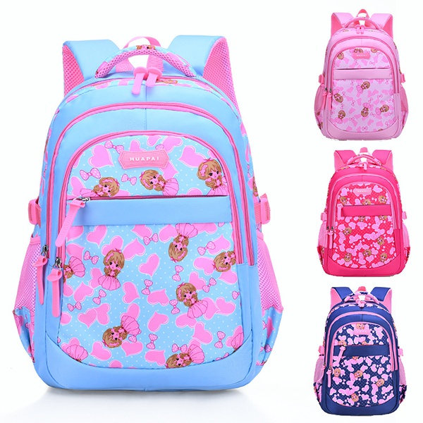 Girls backpacks picture