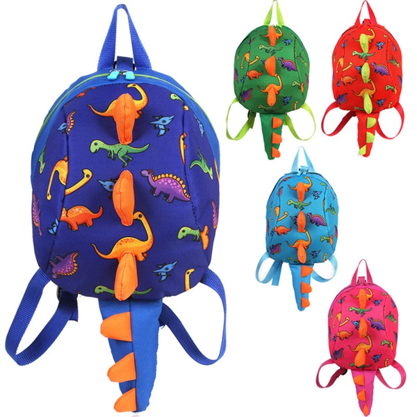 Boys backpack picture