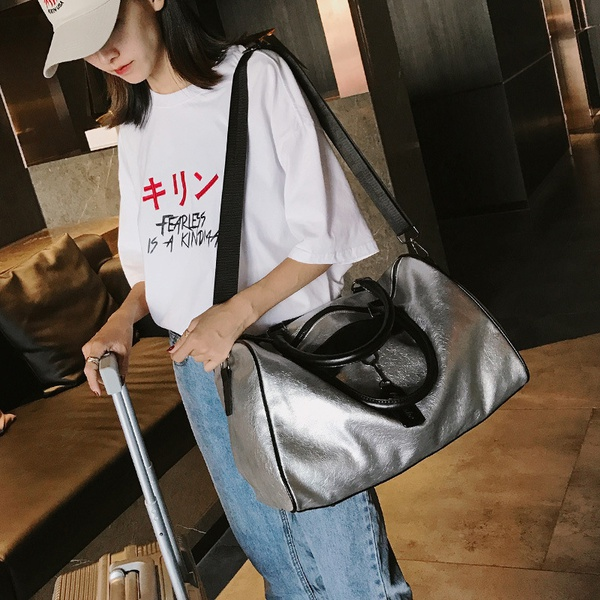 Sport bag picture