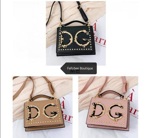 D&g handbag picture