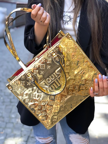 Louis vuitton handbag picture
