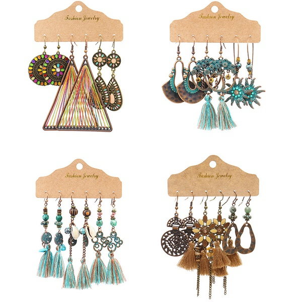 3-pack earrings picture