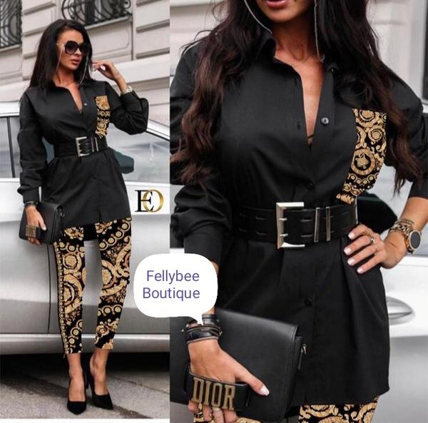 Versace 2piece picture