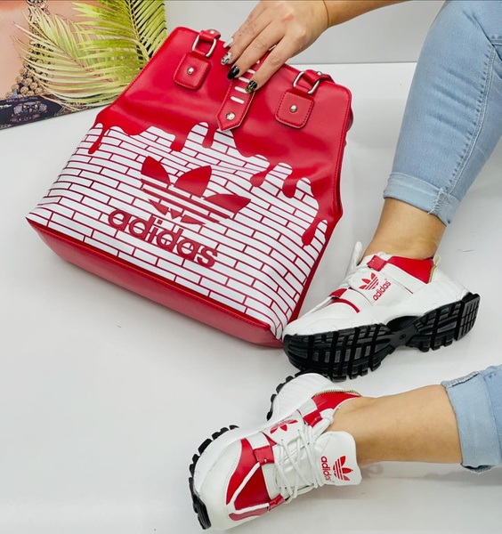 Adidas bags picture