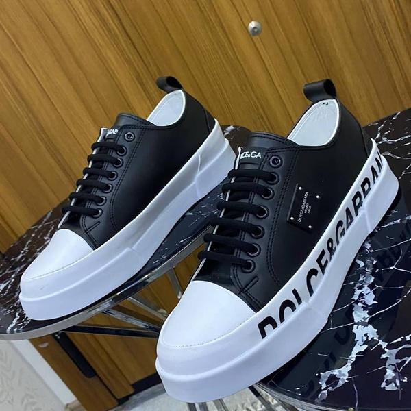 D&g  shoes picture