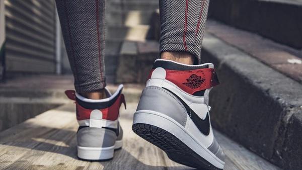 Premium shoes picture