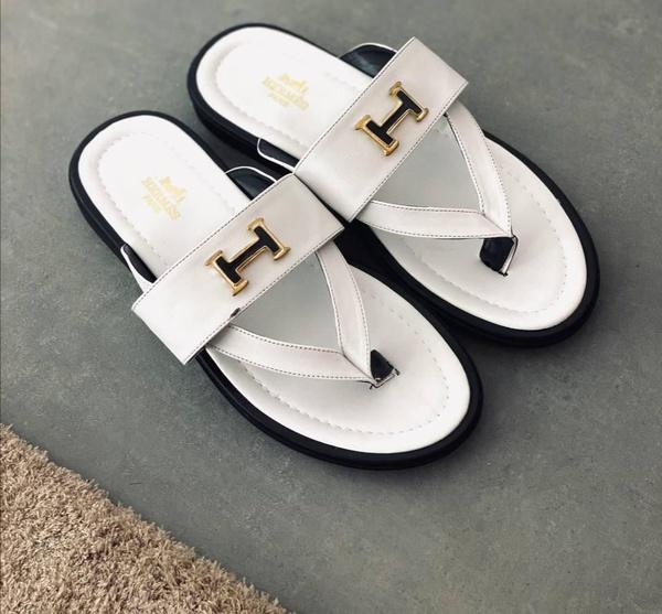 Men's premium sandals picture