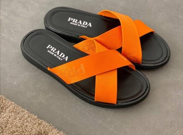Men's sandals picture