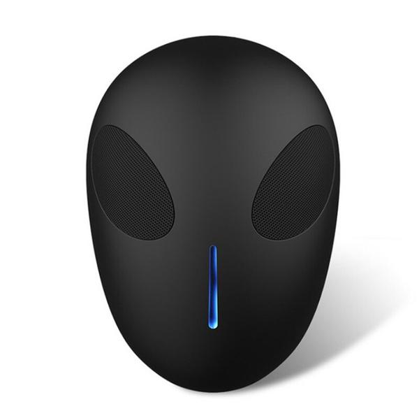 Alien speaker picture
