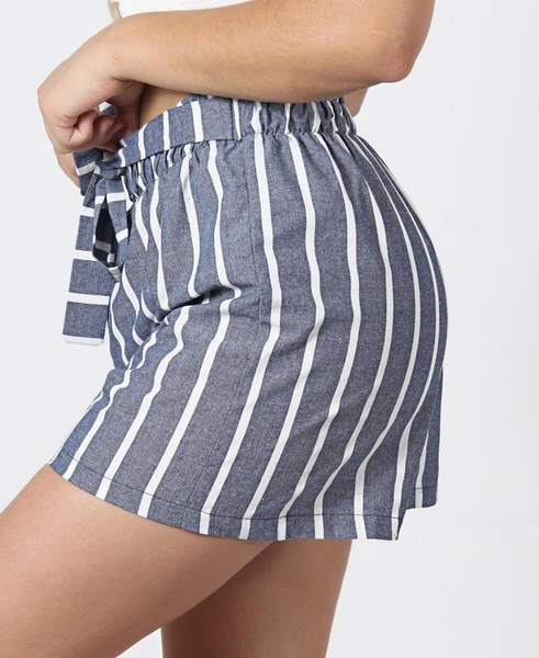 Stripped shorts picture