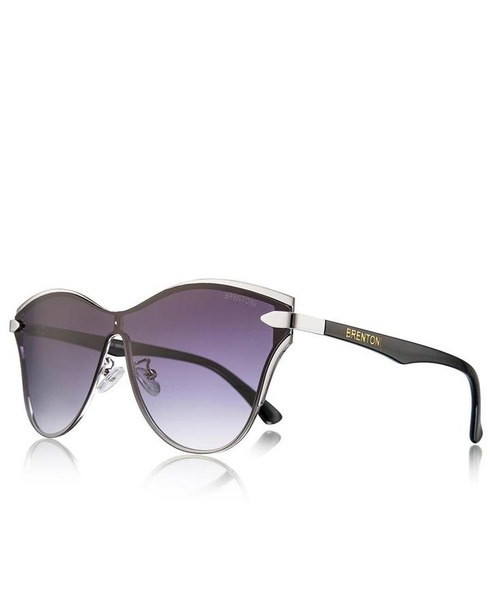 Ladies' gradient sunglasses picture