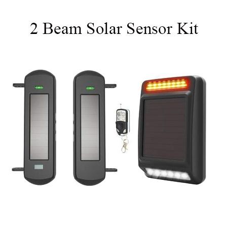 Hb-t001q2 solar beam kit picture