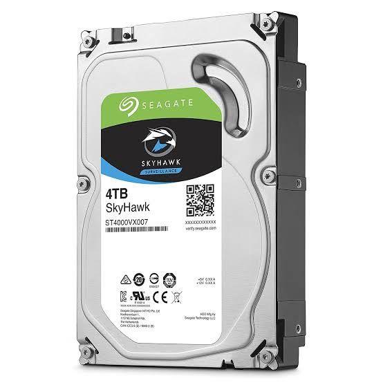 4 tb surveilance hard drive picture