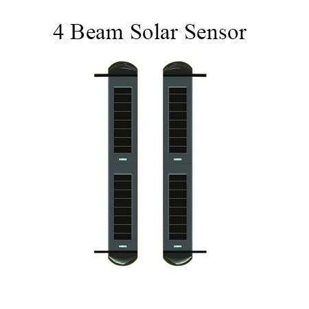 Hb-t1001q4 solar beam sensor (4 beams) picture