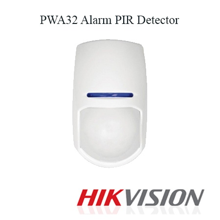 Ds-pd2-p10p-w pir motion detector picture