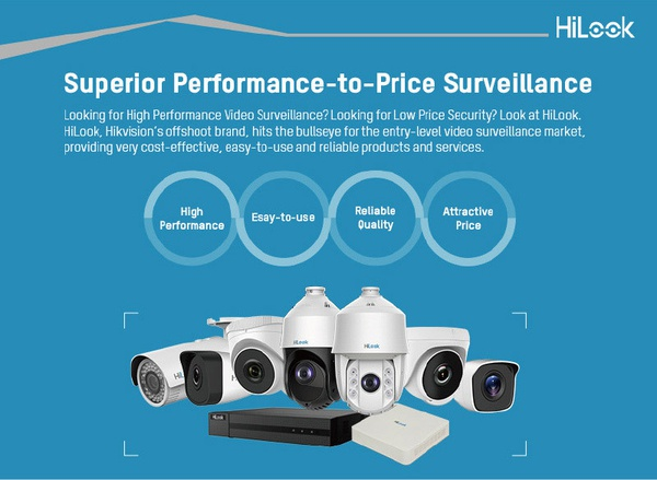 Hilook by hikvision picture
