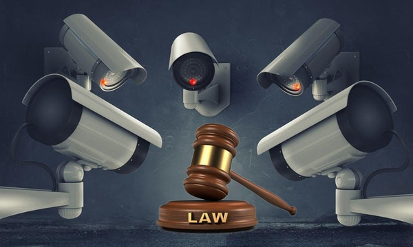 CCTV Legal Requirements picture