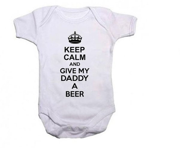 Custom baby clothes picture