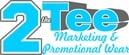 2 The Tee Marketing & Promotional Wear Logo