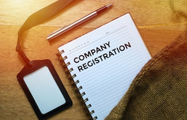 Register Your Company Now picture