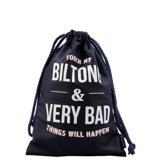 Biltong bag (touch my biltong & very bad things will happen) picture