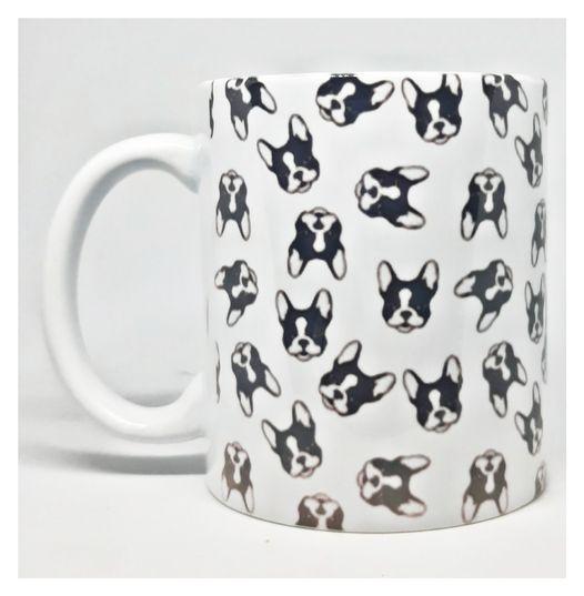 Boston novelty mug picture