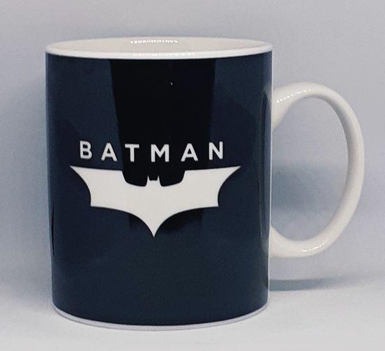 Batman mug picture