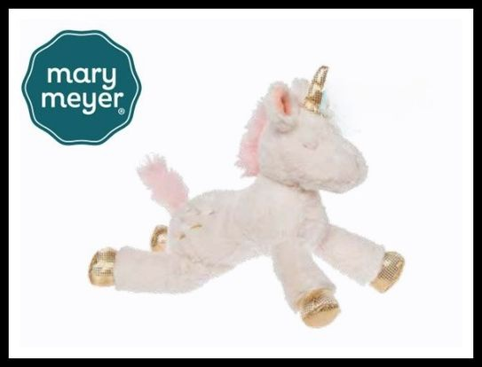 Mary meyer unicorn plush picture