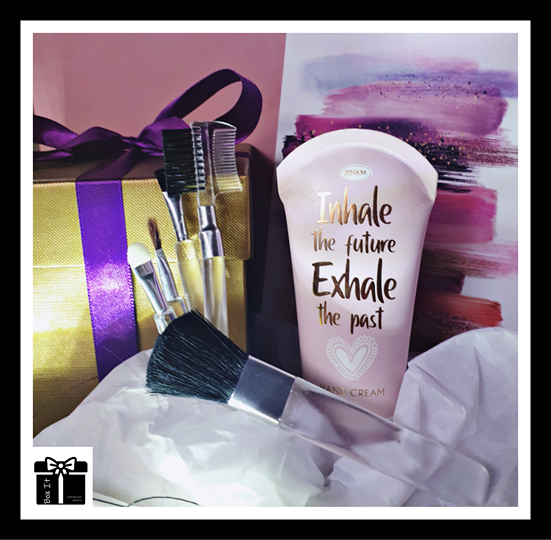 Inhale the future wonder gift box picture