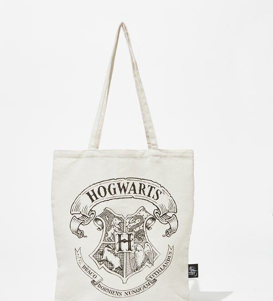 Harry potter tote bag picture