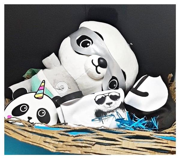 Sunny buddy kung fu panda picture
