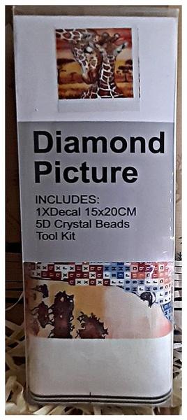 Diamond picture picture