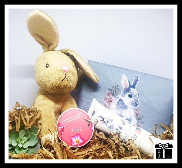 Happy bunny bundle gift box picture